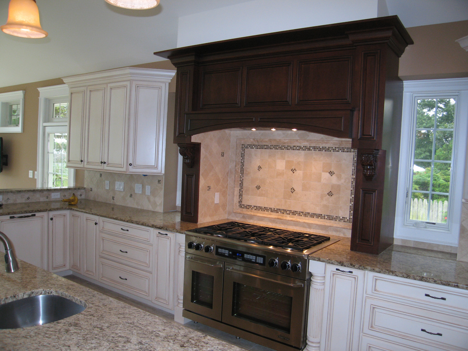 Custom Kitchens by Chuck